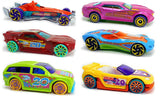 Hot Wheels - Spring 2020 / Easter Mix - Set of 6