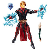 Marvel Legends - Guardians of the Galaxy -  Cosmic Protectors Adam Warlock BAF Mantis