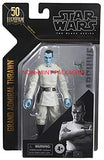Star Wars - Black Series Archive - Admiral Thrawn / NON-MINT