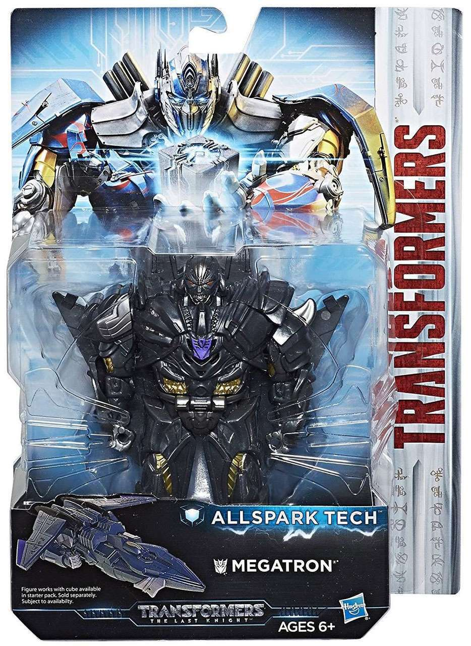Transformers For Sale >> Transformers Allspark Tech The Last Knight Megatron Figure