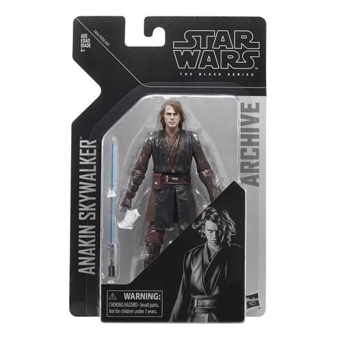 Star Wars - Black Series Archive - Anakin Skywalker