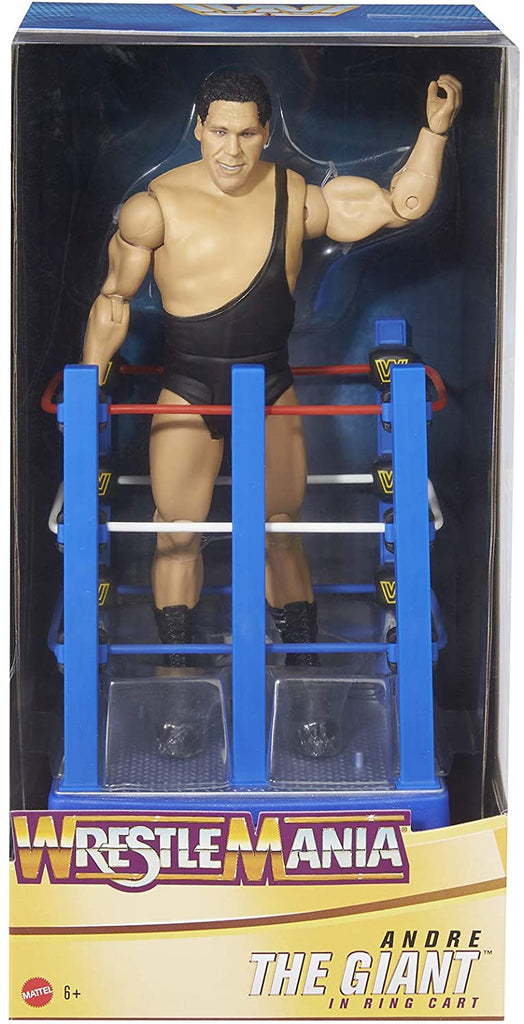 WWE - WrestleMania Celebration - Andre The Giant Action Figure