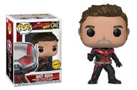 Funko Pop! - Ant-Man & The Wasp - Ant-Man #340 CHASE