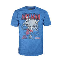 Funko Pop! - Marvel's The Astonishing Ant-Man T-Shirt