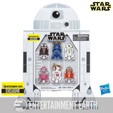 Star Wars - Black Series - Astromech Droids 6 Pack (Entertainment Earth Exclusive)