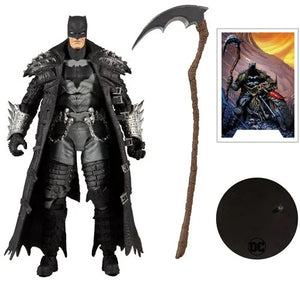 DC - DC Comics Multiverse - Death Metal Batman