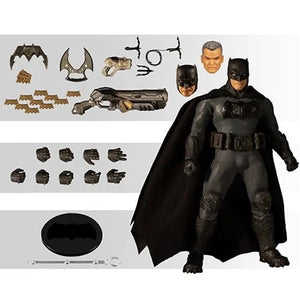 Mezco - One:12 Collective Action Figures - Batman Supreme Knight