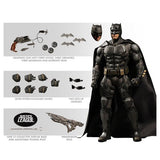 Mezco - One:12 Collective Action Figures - Justice League Tactical Suit Batman