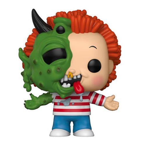 Funko Pop - Garbage Pail Kids - Beastly Boyd #04
