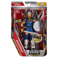 WWE - Elite Collection Series #51 - WWF Berzerker
