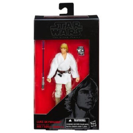 Star Wars - Black Series - Luke Skywalker #21