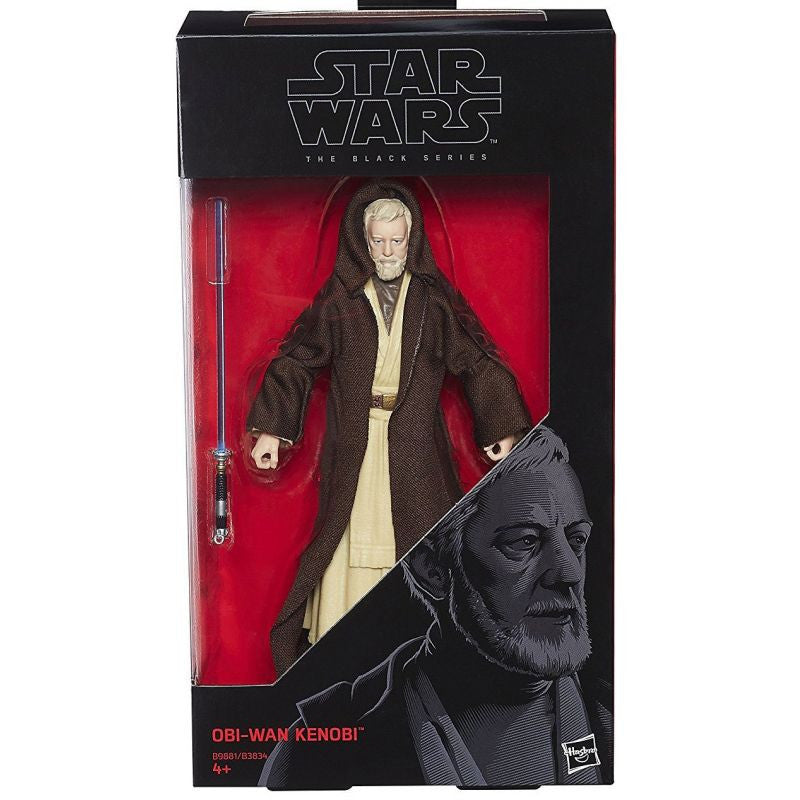 Star Wars - Black Series - Obi Wan Kenobi #32 - (Trade In)