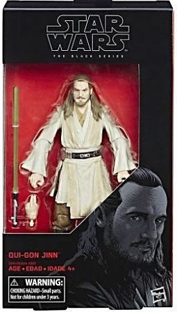 Star Wars - Black Series - Qui-Gon Jinn #40