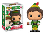Funko Pop! - Movies- Buddy Elf #484