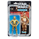 Star Wars - 40th Anniversary Black Series Figure - See Threepio (C-3PO)