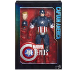 Marvel Legends - 12 Inch Series - Captain America