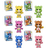 Funko Pop! - Care Bears - Set (6 Pops)