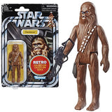 Star Wars - The Retro Collection - Chewbacca