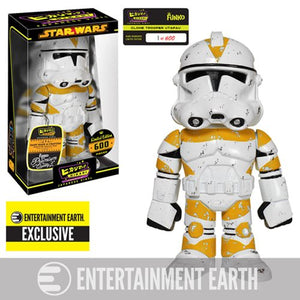 Funko - Star Wars -  Clone Trooper Utapau Premium Hikari Figure EE Exclusive