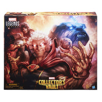 SDCC 2016 Exclusive Marvel Legends The Collector's Vault Box Set