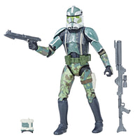 Star Wars - Black Series - Commander Gree - Exclusive