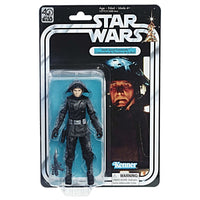 Star Wars - 40th Anniversary Black Series Figure - Death Squad Commander