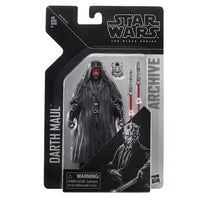 Star Wars - Black Series Archive - Darth Maul