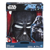 Star Wars - Roguer One - Darth Vader Voice Changer Helmet