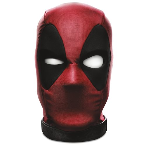 Marvel Legends - Interactive Electronic Deadpool's Head