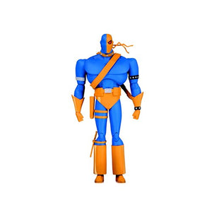 DC Direct - Batman: The Adventures Continues - Deathstroke