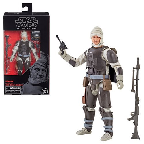 Star Wars - Black Series - Dengar