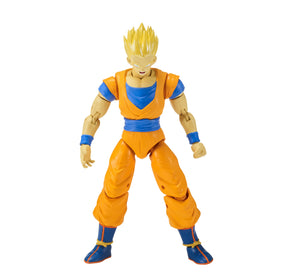 Bandai - Dragon Star Series Action Figure - Dragon Ball Z Super Saiyan Gohan (Wave 7)
