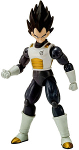 Bandai - Dragon Star Series Action Figure - Dragon Ball Z Vegeta (Wave 7)