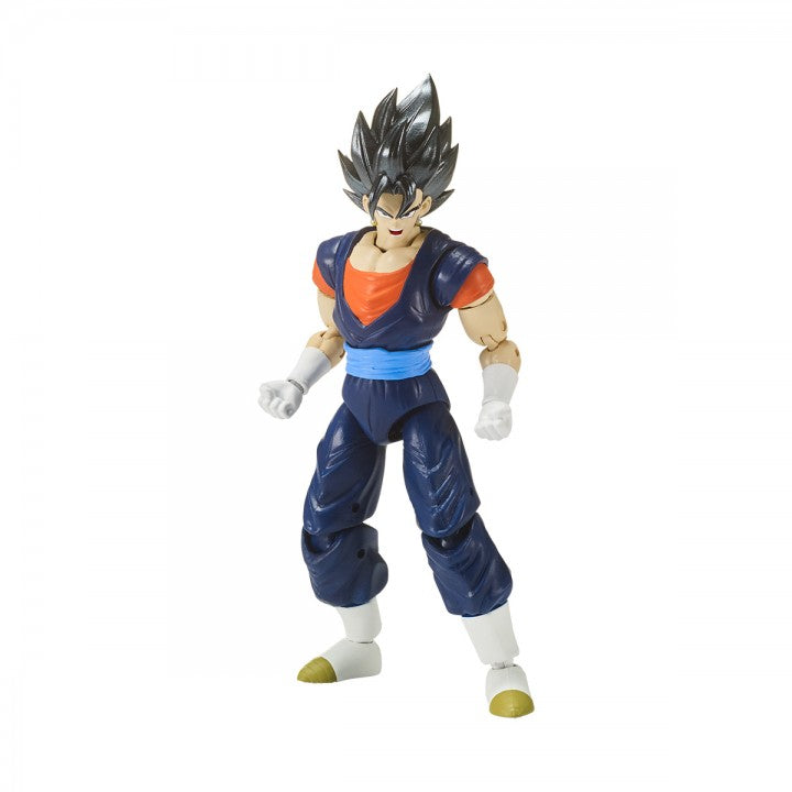 Bandai - Dragon Star Series Action Figure - Dragon Ball Z Vegito (Wave 8)