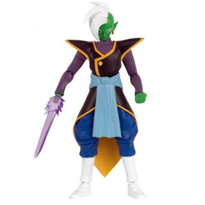 Bandai - Dragon Star Series Action Figure - Dragon Ball Z Zamasu