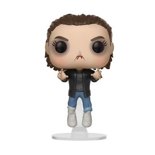 Funko Pop! - Stranger Things - Eleven Elevated #637