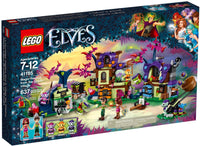 Lego - Elves - 41185 Magic Rescue From The Goblin Village