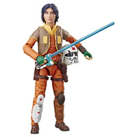 Star Wars - Black Series - Ezra Bridger #86