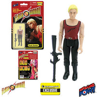 Bif Bang Pow - Flash Gordon Movie Series - Flash Gordon Limited Edition - EE Exclusive