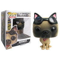 Funko Pop - Fallout 4 - Dogmeat #76