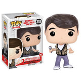 Funko Pop Dancing Ferris From Ferris Bueller's Day Off #318