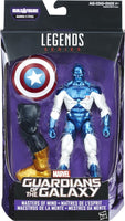 Marvel Legends - Guardians of the Galaxy -  Masters of Mind Vance Astro BAF Titus