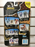 Kenner - Gargoyles Action Figure - Demona (1995)