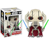 Funko Pop! - Star Wars General Grievous - Walgreen's Exclusive