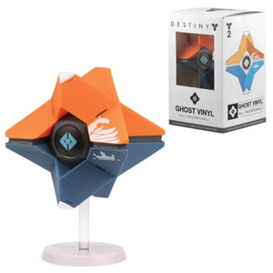 Bungie - Destiny - Ghost Vinyl Kill Tracker Shell