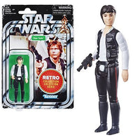 Star Wars - The Retro Collection - Han Solo