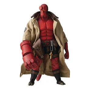 PREORDER - 1000 Toys - Hellboy Standard Version 1:12 Scale Figure
