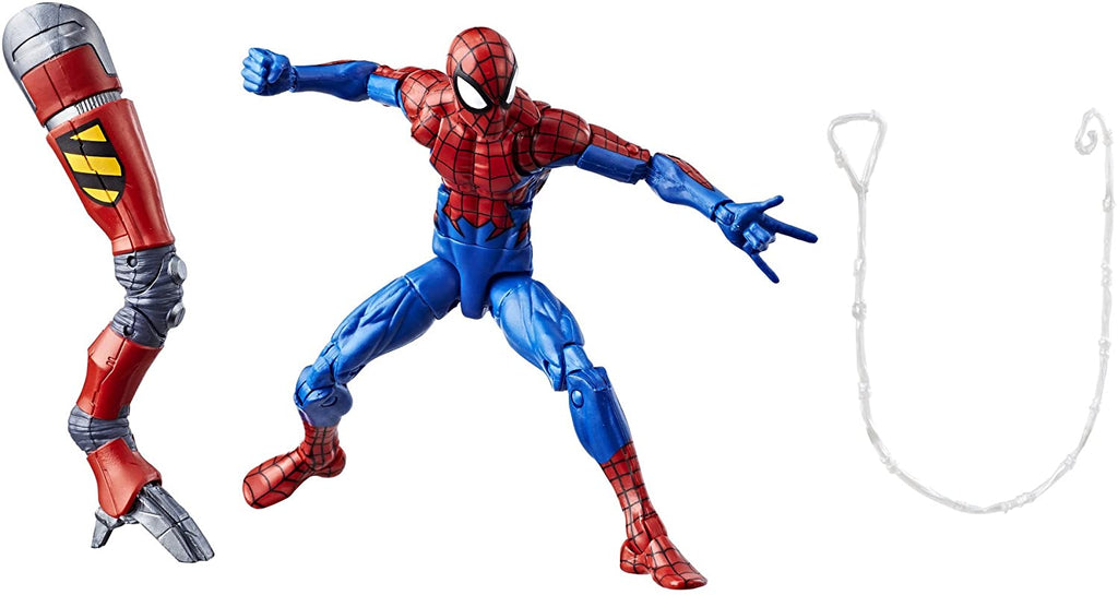 Marvel Legends - Amazing Spider-Man - House of M (SP//dr BAF)