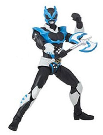 Bandai - Power Rangers Legacy - In Space Psycho Blue Ranger