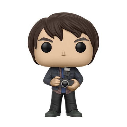 Funko Pop! - Stranger Things - Jonathan With Camera #513